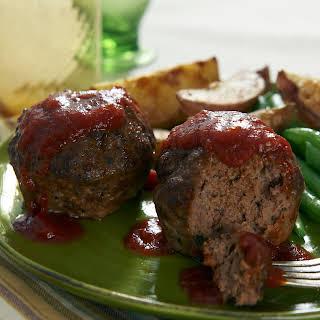 Meatloaf Muffins.