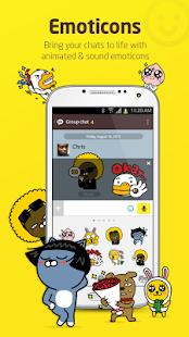KakaoTalk: Free Calls & Text - screenshot thumbnail
