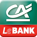 CA m-Banking (LeBankmobile) icon