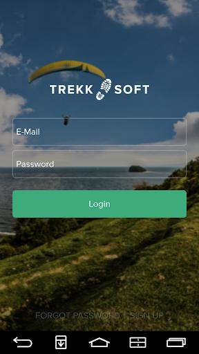 TrekkSoft App