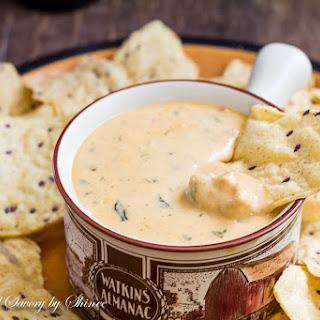 Hot Cheese Dip