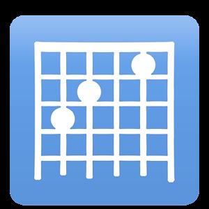 ChordBank: Guitar Chords 音樂 App LOGO-APP開箱王