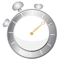 Simple stopwatch + Widget icon