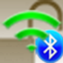 Bluetooth and Wifi Unlocker logo