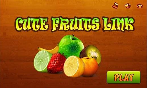 Fruits Link 3 - screenshot thumbnail