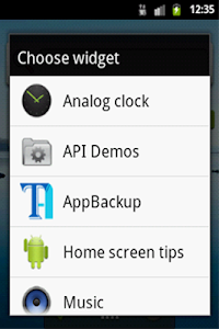 AppBackup screenshot 2