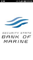 Screenshot of The Marine Bank