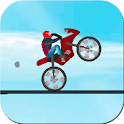 Hill Climb Bike Race icon