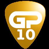 Goldenplec
