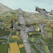 Dogfight War: World Pacific 42