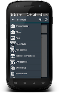 IP Tools Premium v5.0 Build 54