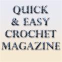 Quick & Easy Crochet Magazine icon