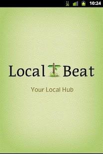 Localbeat for India - screenshot thumbnail