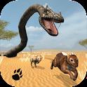 Snake Chase Simulator icon
