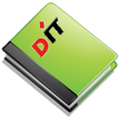 DIT Phone Book LOGO-APP點子