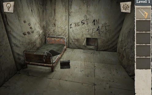 Escape Room Bathroom Level 1 horror escape - android apps on google play