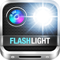 Flashlight LED Free Pro icon