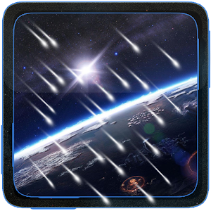 Meteor Shower Live Wallpaper 30 Apk Free Personalization