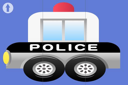 【免費娛樂App】嬰兒車拼圖 - 招待你的孩子!-APP點子