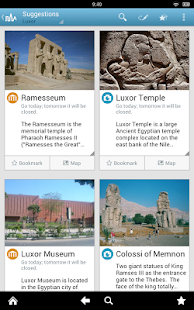 Egypt Travel Guide- screenshot thumbnail