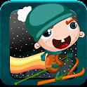 Jimmy's Snow Runner PRO icon