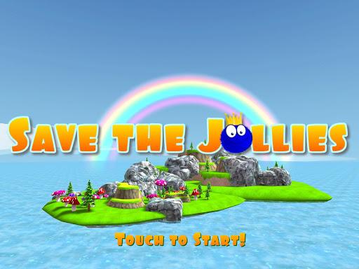 Save the Jollies - Escape