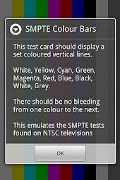 Advanced Test Card