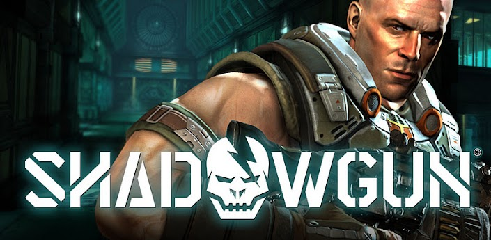 SHADOWGUN Apk v2.5 Full HD