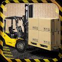 Forklift Sim 3D
