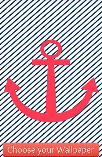 Anchor Wallpaper HD