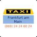 Taxi 24 Frankfurt icon