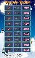 Screenshot of Christmas Fireworks