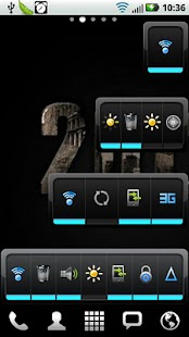 玩個人化App|七键开关皮肤(HTC经典桌面)免費|APP試玩