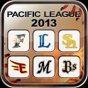 パ・リーグ2013 icon