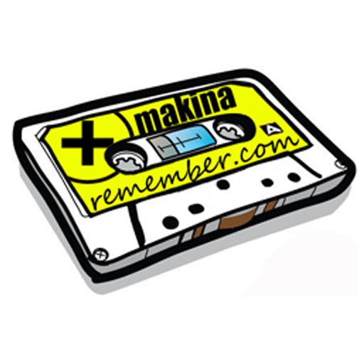 音樂必備App|Makina remember LOGO-綠色工廠好玩App