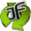 JF Updater [FOR ROOTED PHONES] logo