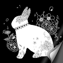 Bunny Mano Atom Theme icon