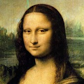 Leonardo da Vinci puzzles