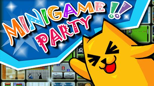 미니게임파티 MiniGame Party