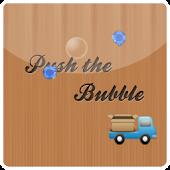 Push the Bubble