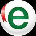 اي كتاب - ektab icon