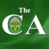 The Catholic Accent