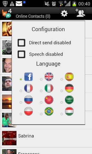 【免費通訊App】Babel4 facebook-APP點子
