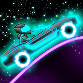 Neon Climb Race APK for Blackberry