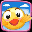 Flippy Bird - A Flappy Flight icon
