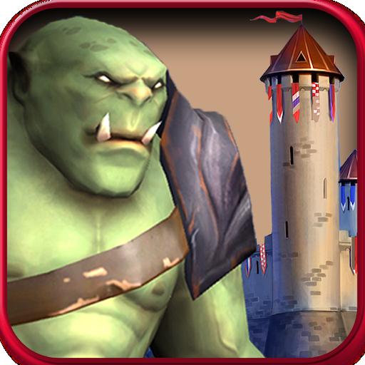 Tower Defense : Save Princess