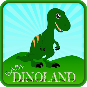 Kids Dinosaur Games & Coloring for PC and MAC