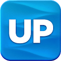 UP by Jawbone logo