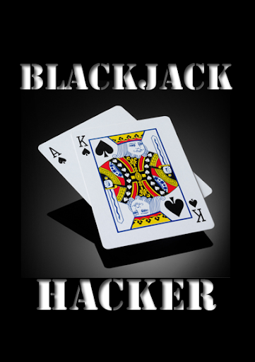 Blackjack Hacker