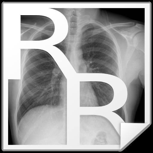 Radiological Anatomy For FRCR1 LOGO-APP點子